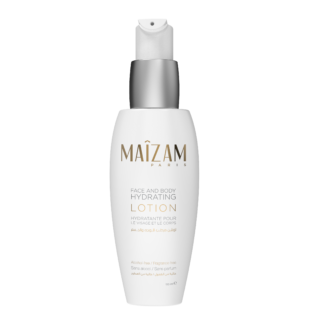 Maizam Body lotion