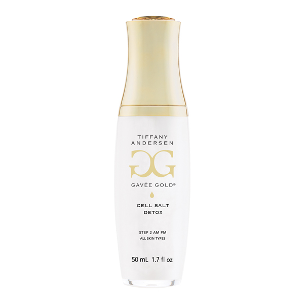 GAVÉE GOLD – Cell Salt Detox 50ML